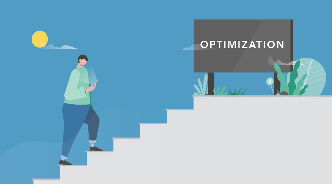 Optimizing your EAM Software